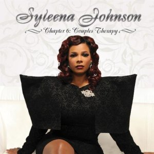 R&B Diva Syleena Johnson New Album Chapter 6: Couples Therapy